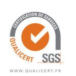 Qualicert SGS